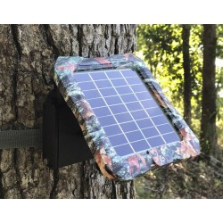 Browning Solar Panel Power...