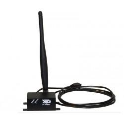 X7D Wireless PC Base Receiver