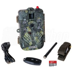 Ereagle E3F-R 20MP HD WiFi... 2