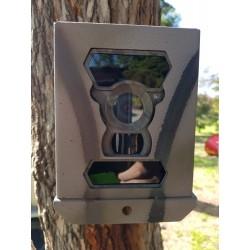 X-TRAIL Security Lock Box...